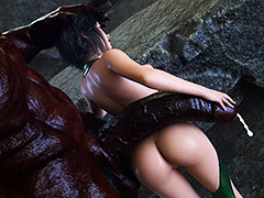 Elven fairy love and huge cock - Elf's Quest Prequel at the end of one's tether Hold